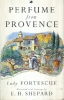 Perfume from Provence.