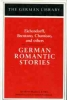 German romantic stories
