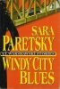 Windy city blues: V.I Warshawski stories.