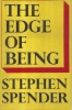 The Edge of being.