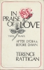 In prase of love: two plays.
