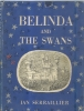 Belinda and the swans