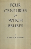 Four centuries of witch beliefs.