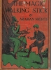 The Magic walking-stick and tales from the Arabian nights